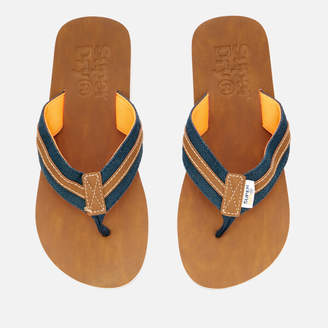Superdry Men's Roller Flip Flops