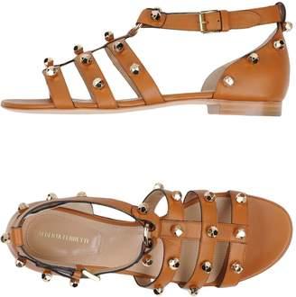 Alberta Ferretti Sandals - Item 11417038MT