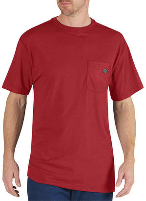 Dickies Dri-Release Pocket Tee