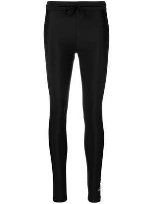 Y-3 matte shine leggings