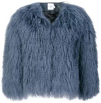 Roseanna textured jacket