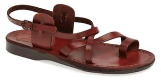 Jerusalem Sandals 'The Good Shepherd' Leather Sandal