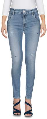 Cycle Denim pants - Item 42684486WA