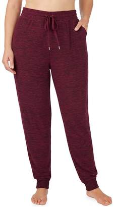 Cuddl Duds Plus Size Joggers