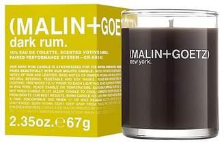 Malin+Goetz Dark Rum Votive Candle