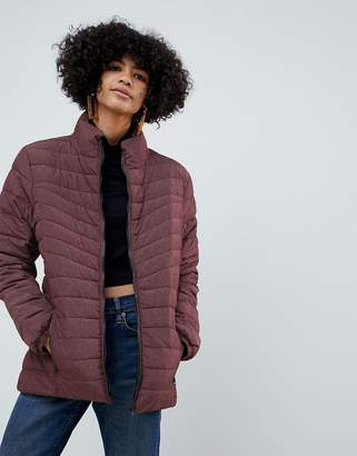 B.young Short Padded Coat