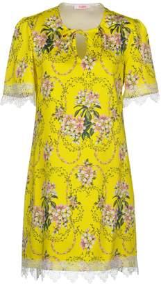 Blugirl Short dresses - Item 34884392XL