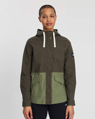 The North Face Ridgeside Utility Jacket