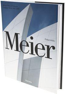 Taschen Meier: Richard Meier & Partners Complete Works 1963 - 2008