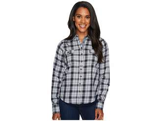 Aventura Clothing Barclay Long Sleeve Women's Clothing