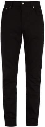 Ami Slim-leg jeans