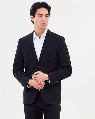 TAROCASH Roger 2 Button Suit Pants