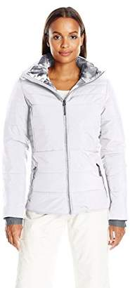 Champion Women's Hooded Technical Ski Jacket