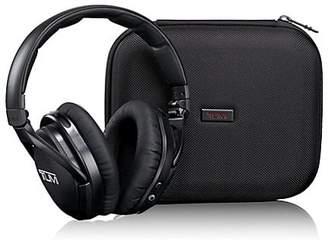 Tumi Wireless Noise Cancelling Headphones & Case