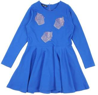 Odi Et Amo Dress