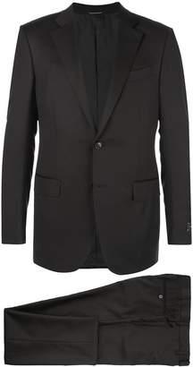 Ermenegildo Zegna fitted formal suit