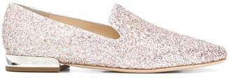 Jimmy Choo Jaida flat slippers