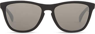Oakley Oo9013 Frogskins square-frame sunglasses