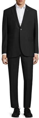 Michael Bastian Gray Label Wool Suit