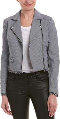 Romeo & Juliet Couture Fringe Jacket