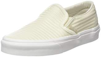 d506c8e8a01db3 Vans Women s Classic Slip-On Trainers