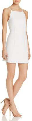 FRENCH CONNECTION Whisper Light Mini Dress - 100% Exclusive $148 thestylecure.com