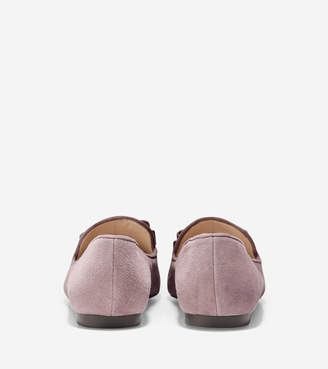 Cole Haan Tali Bow Loafer