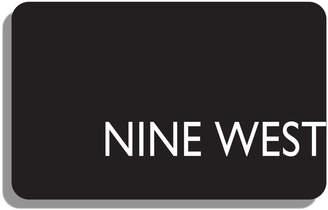 Nine West Gift Card