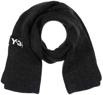 Y-3 Oblong scarves