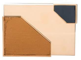 Lee Savage Broken Space Clutch