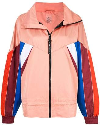 P.E Nation Sonic Boom jacket
