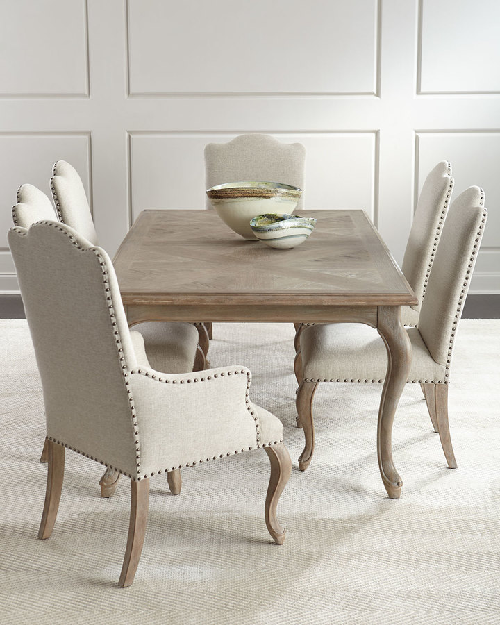 BernhardtBernhardt Ventura Dining Table
