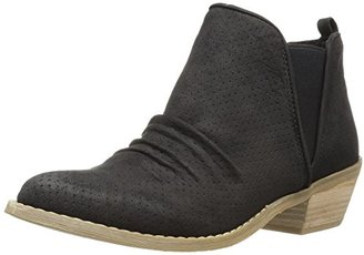 Report Women's Drewe Ankle Bootie $17.88 thestylecure.com