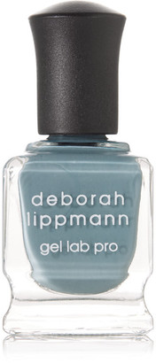 Deborah Lippmann - Gel Lab Pro Nail Polish - Get Lucky $20 thestylecure.com