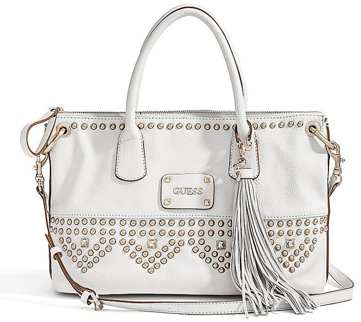 GUESS The Festival Collection - Pavilla Satchel
