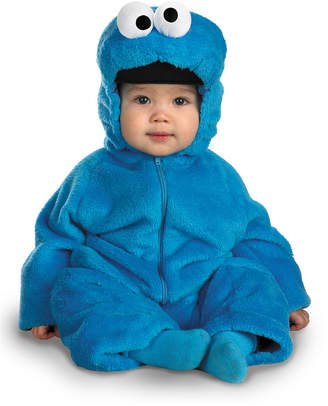 Equipment Disguise Inc. Disguise Cookie Monster Deluxe Plush Costume