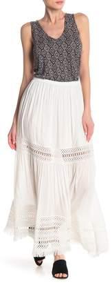 Ramy Brook Diona Maxi Coverup Skirt