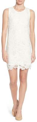 Catherine Malandrino Sherrell Lace Sheath Dress