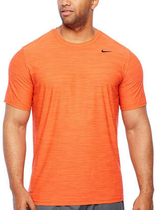 cb2c5f2fb Nike Mens Crew Neck Short Sleeve T-Shirt-Big and Tall