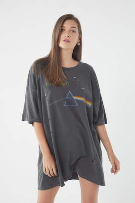 Urban Outfitters Pink Floyd T-Shirt Dress