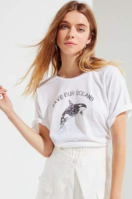 Future State Save The Whales Tee