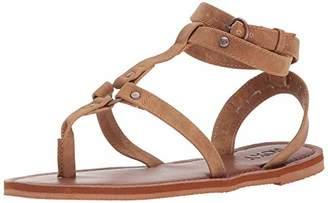 Roxy Women's Soria Sandal Flat