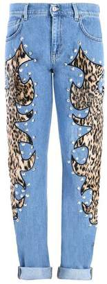 Moschino OFFICIAL STORE Jeans