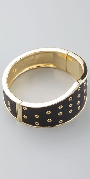 Harlow House Of 1960 Riveted Gladiator Cuff