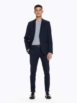 Scotch & Soda Mott - Stretch Denim Trousers   Super slim fit