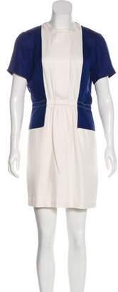 Balenciaga Casual Knee Length Dress w/ Tags