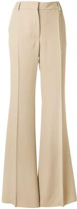 Mulberry wide leg trousers