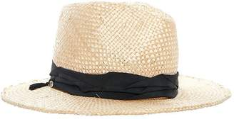 Lafayette House Of Bandito Straw Fedora Hat