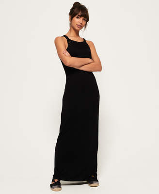 Superdry Knotty Maxi Dress