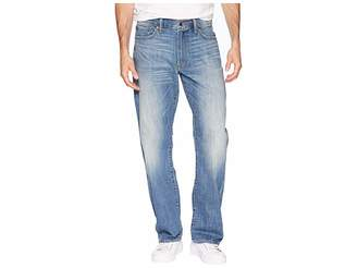 Lucky Brand 181 Relaxed Straight Jeans in Anton
